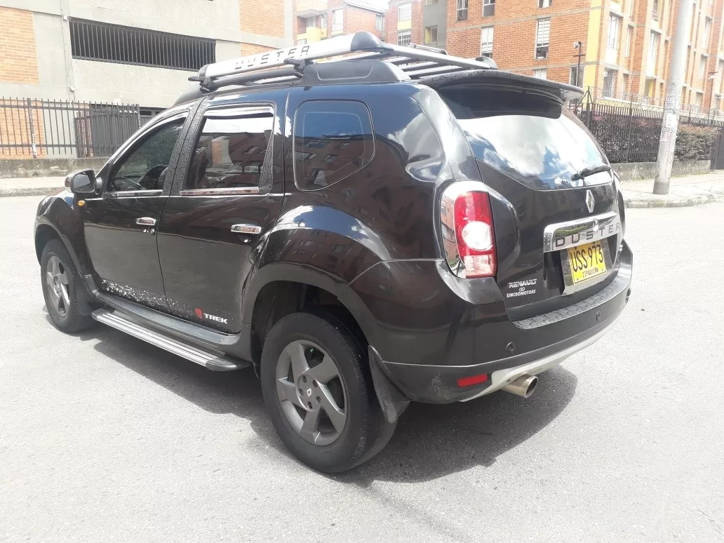 Screenshot_2019-10-29 Renault Duster 2016 Dynamique 2 0 4x2 Full Equipo - $ 37 500 000(6)