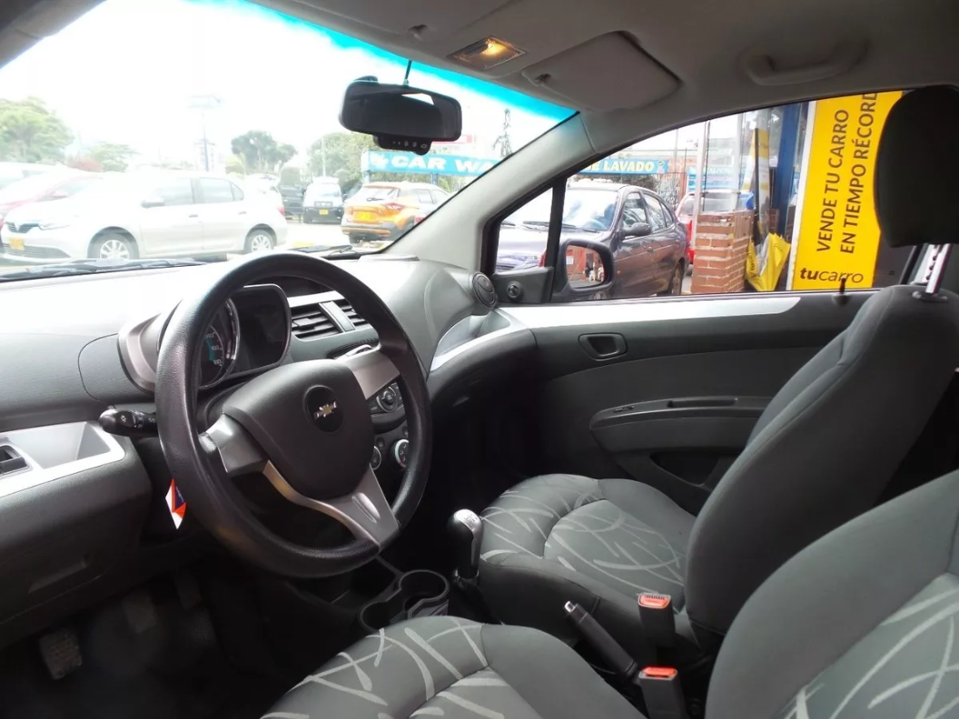 Screenshot_2019-10-31 Chevrolet Spark Gt Mt 1200cc Aa Fe - $ 24 800 000(3)