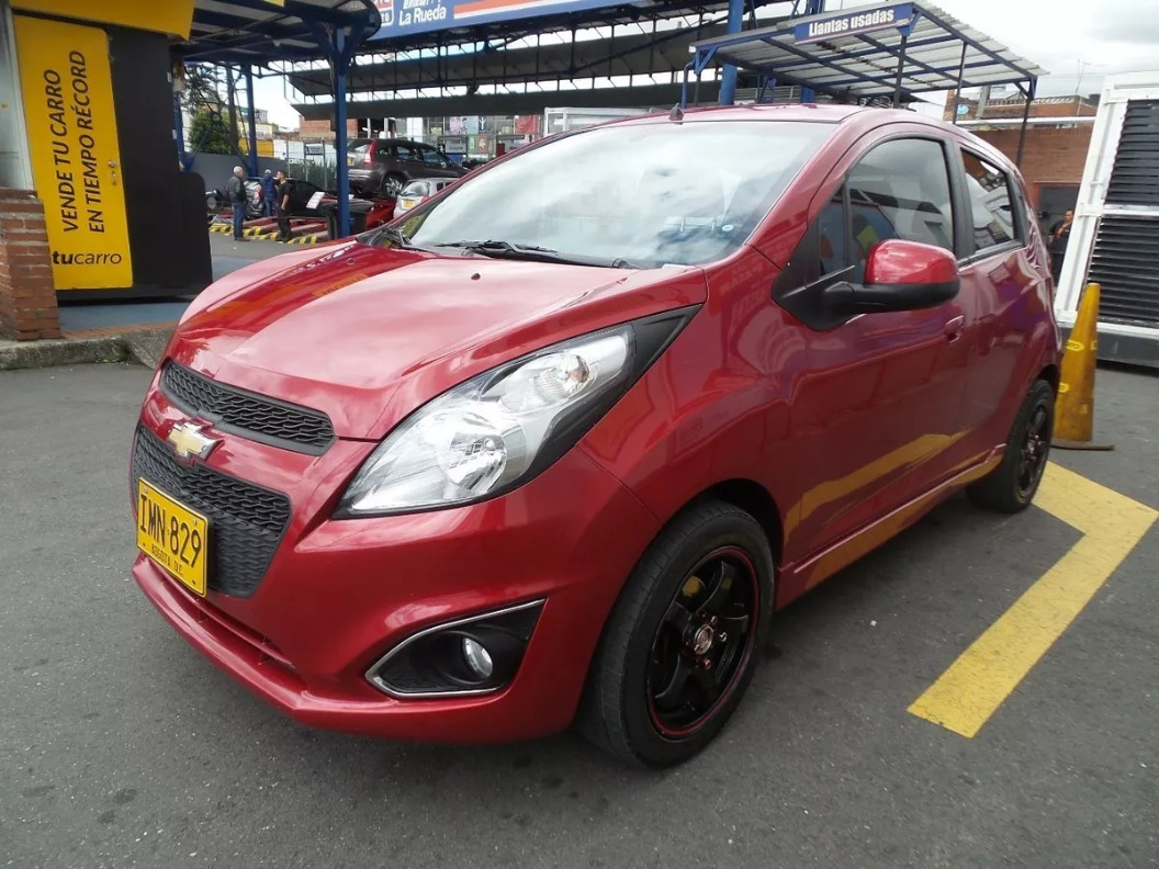 Screenshot_2019-10-31 Chevrolet Spark Gt Mt 1200cc Aa Fe - $ 24 800 000