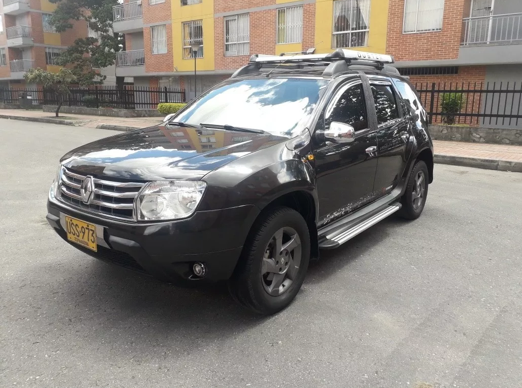 Screenshot_2019-10-29 Renault Duster 2016 Dynamique 2 0 4x2 Full Equipo - $ 37 500 000