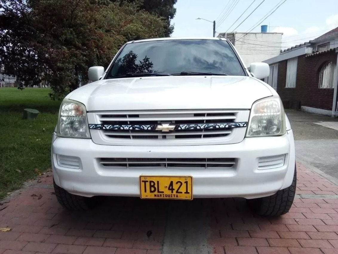 Screenshot_2019-11-27 Chevrolet Luv Dmax 4x4 Diesel 3 0 2008 Doble Cabina Aire Aco - $ 35 800 000(1)