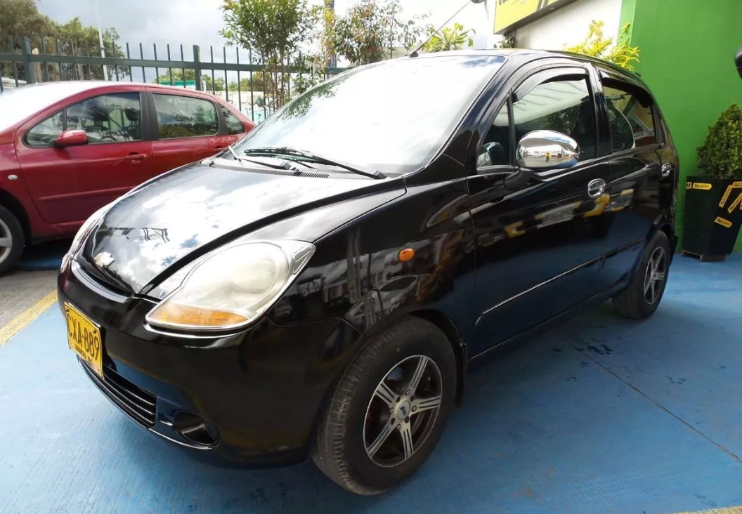 Screenshot_2019-11-07 Chevrolet Spark 1 0cc Mt - $ 13 500 000