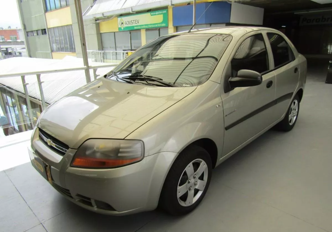 Screenshot_2019-11-01 Chevrolet Aveo Mt 1600cc Aa - $ 17 800 000