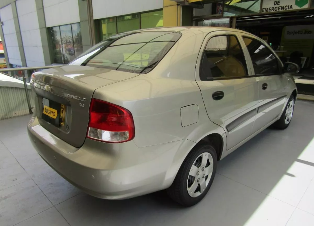 Screenshot_2019-11-01 Chevrolet Aveo Mt 1600cc Aa - $ 17 800 000(3)