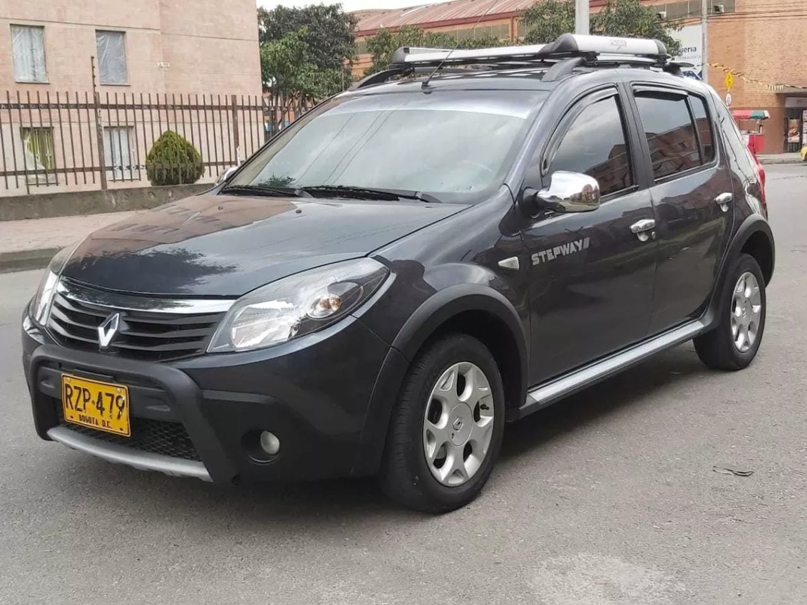 Screenshot_2019-11-26 Renault Sandero Stepway Mt 1600cc Aa - $ 22 500 000