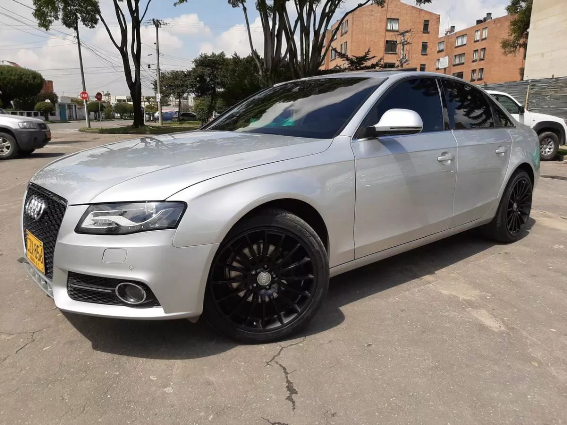 Screenshot_2019-11-26 Audi A4 Luxury 1 8t Mult - $ 38 500 000