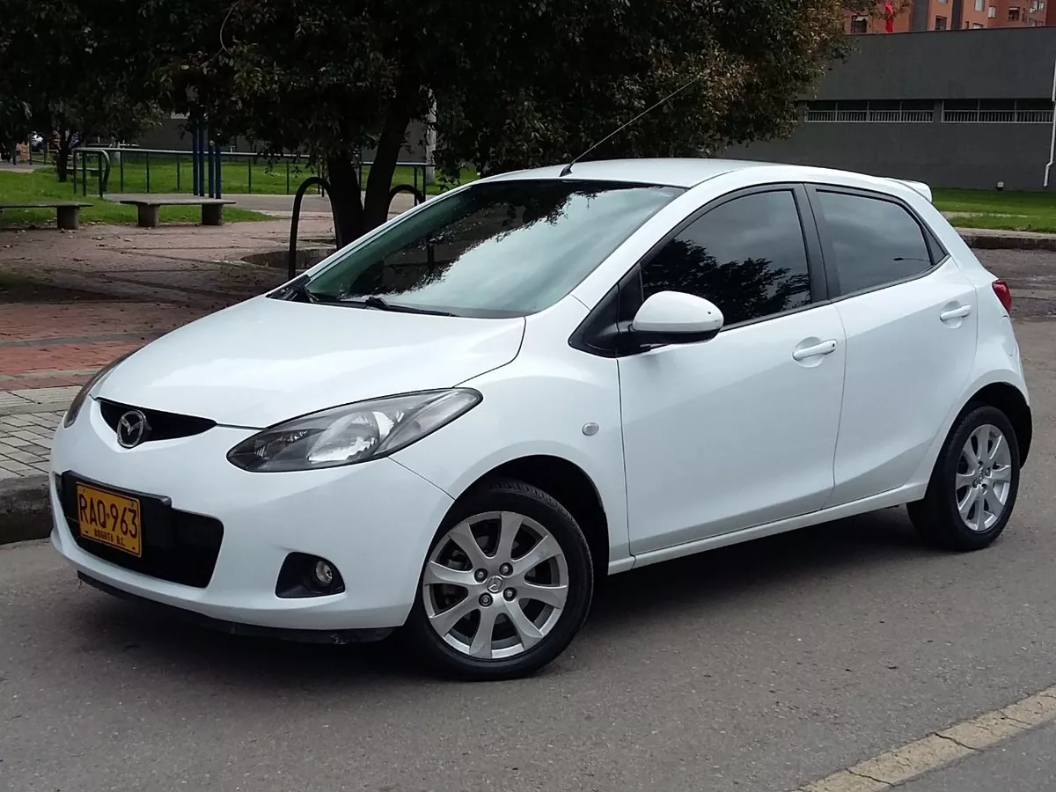 Screenshot_2019-11-06 Mazda 2 Hatch Back 1 5 Automatico Full Equipo - $ 24 500 000