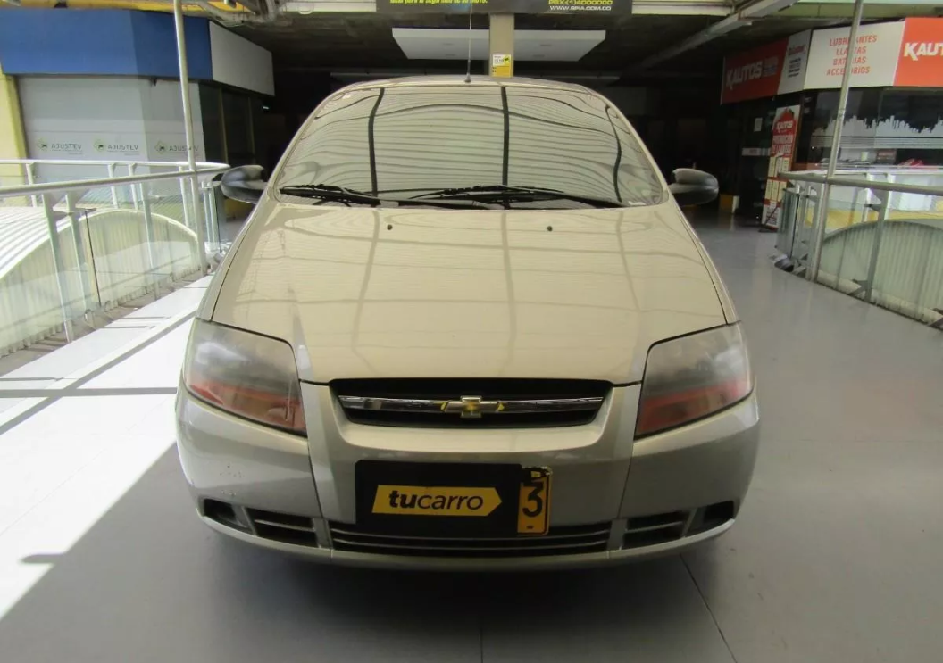 Screenshot_2019-11-01 Chevrolet Aveo Mt 1600cc Aa - $ 17 800 000(1)