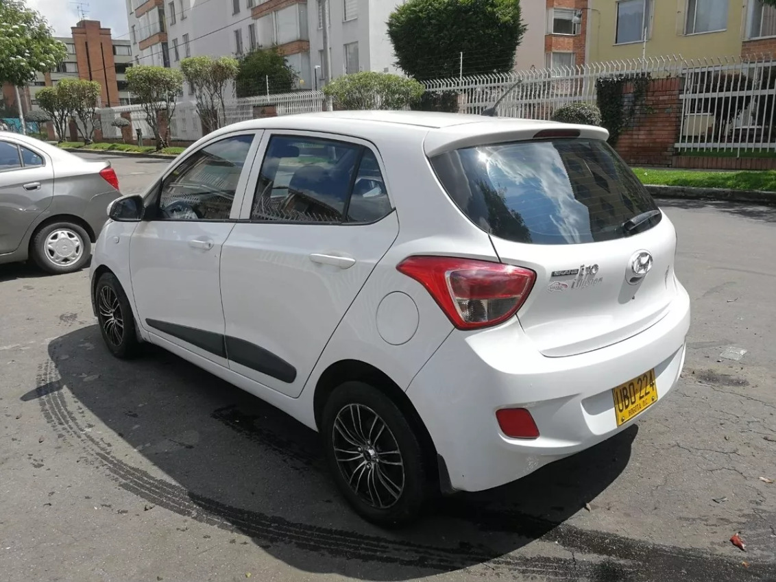 Screenshot_2019-11-27 Hyundai Grand I10 Mt1000cc Blanco Aa Dh - $ 23 500 000